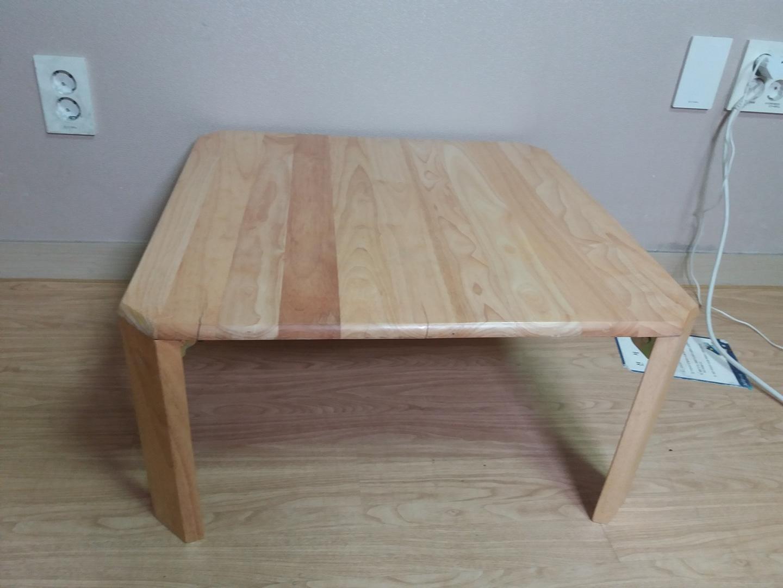 우든하우스 원목 ,테이블,좌식테이블,밥상,원목테이블