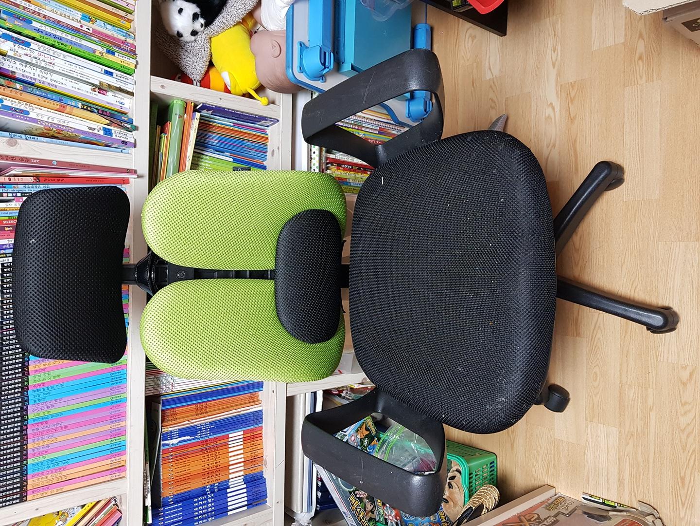 책상의자 컴퓨터의자