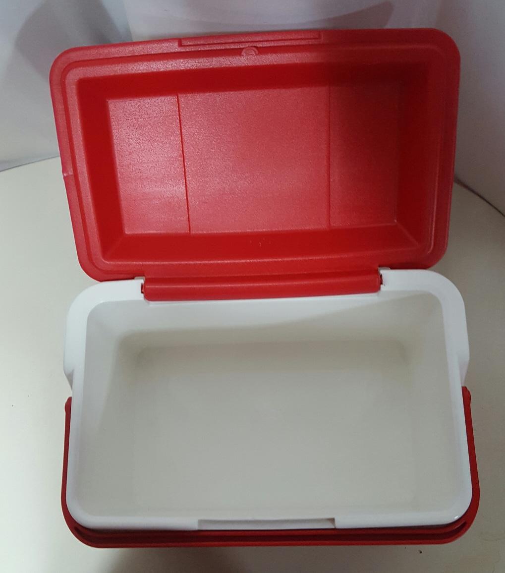아이스박스 8.5L 리터 소형아이스박스