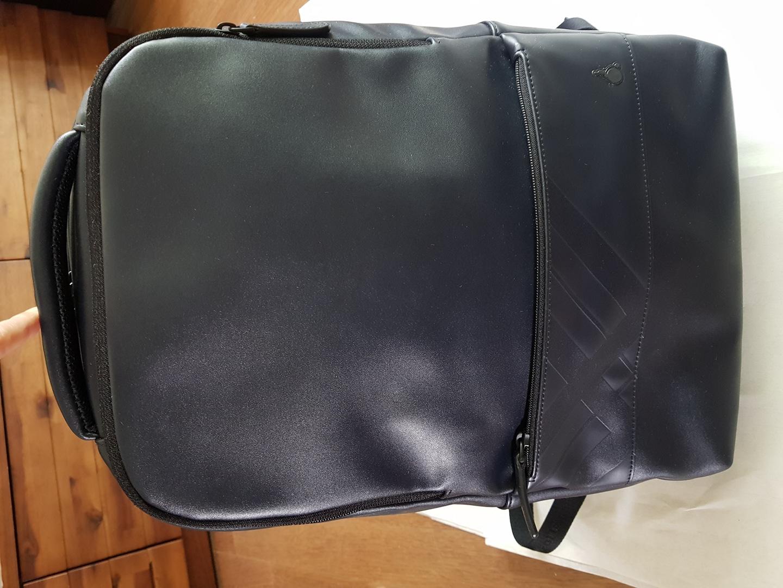 빈폴 남성용 백팩 (노트북가방)