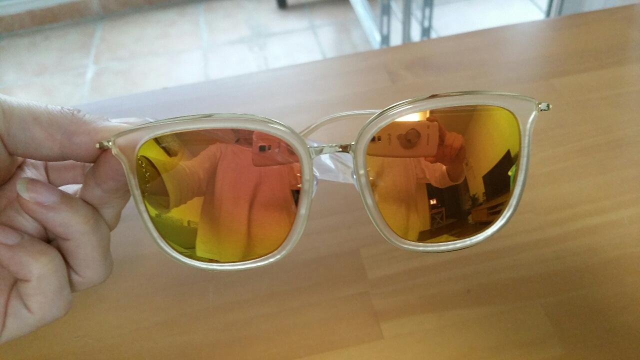 [  새상품]■ 가볍고 예쁜 선글라스 ■착용감이 편안해요~