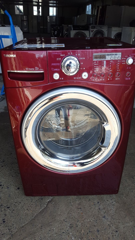 엘지12키로 드럼세탁기 10만원