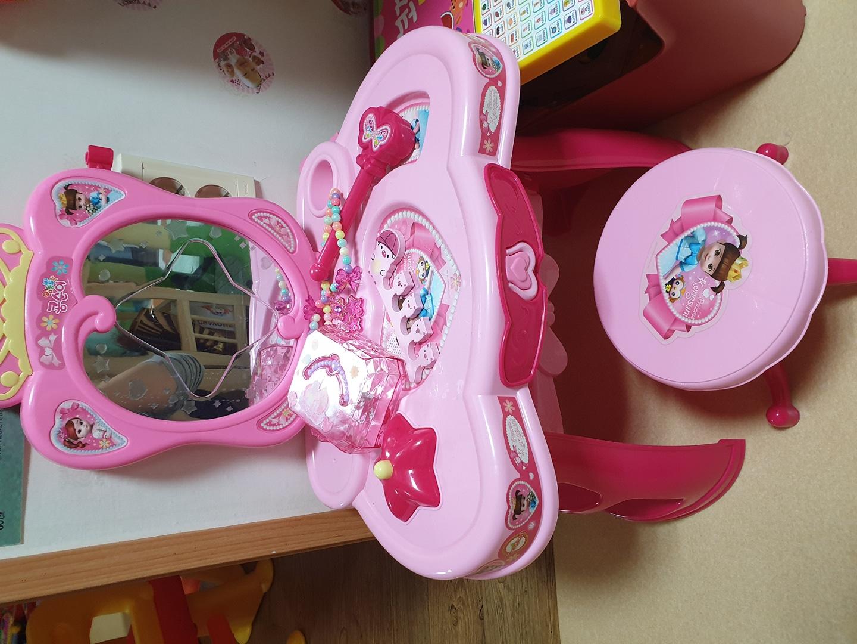 콩순이화장대 콩순이세탁기 뽀로로주유소놀이 핑크퐁전화기 뽀로로바베큐놀이 삐약이하우스 맥스터핀스의사놀이
