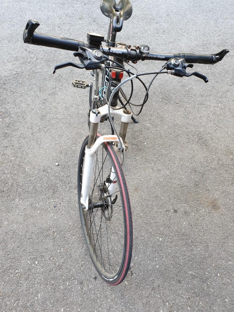 아메리칸 이글 자전거