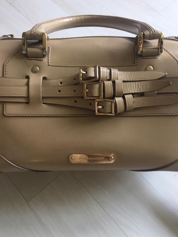 버버리 가방