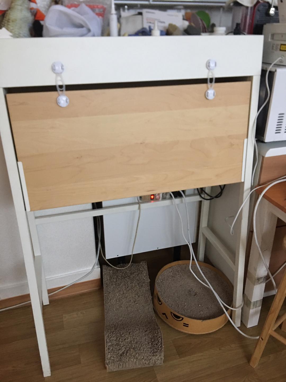 이케아(IKEA) PS 2014 여닫이 가구