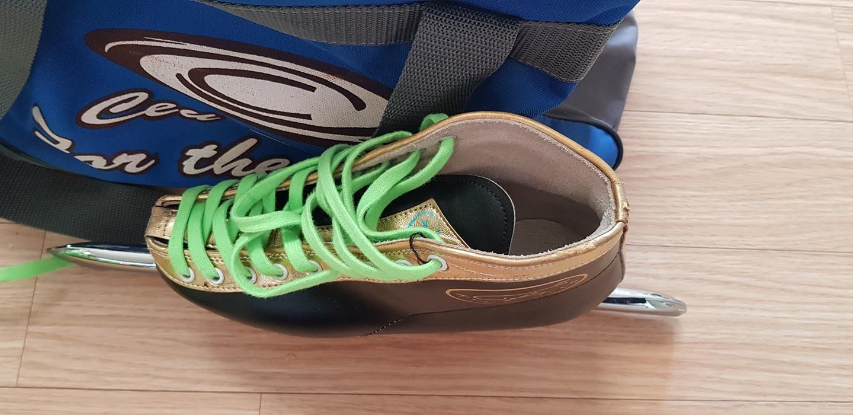 스케이트 200미리, 220미리