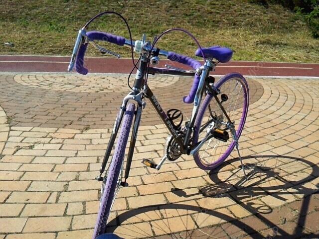 윈드러너 로드 자전거 팝니다
