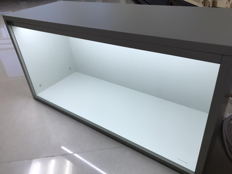 미니피규어 장식장, 피규어 장식장 팝니다. ledbox
