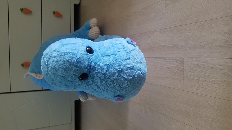 공룡 큰인형