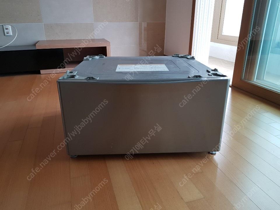 드럼세탁기 하부장(키높이수납장)