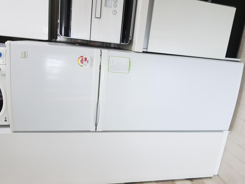 냉장고 + 세탁기 12만원