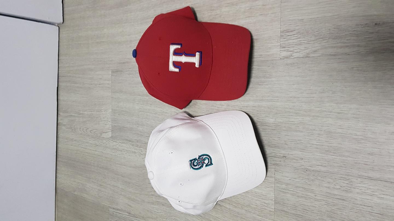 MLB 모자 일괄