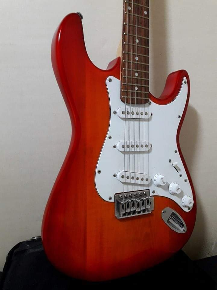 Usd Guitar... 기타
