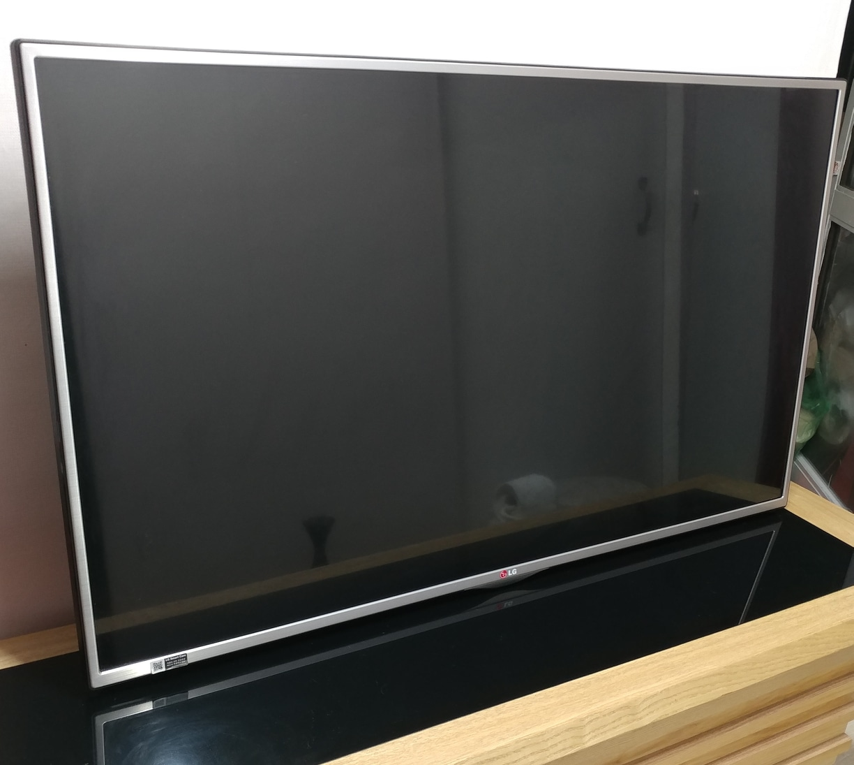LG 디지털tv 3d 스마트TV 중고 37LA6250 47인치 티비