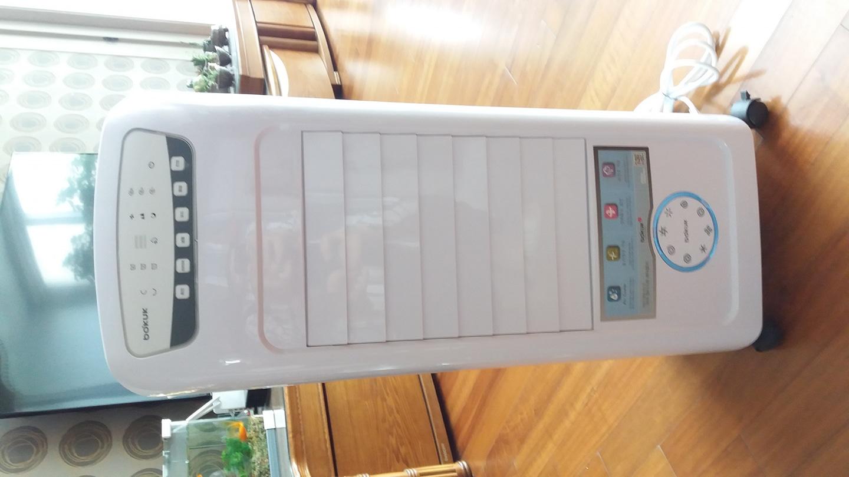 가격내림 보국 멀티스윙 에어쿨러(냉풍기) +리모컨