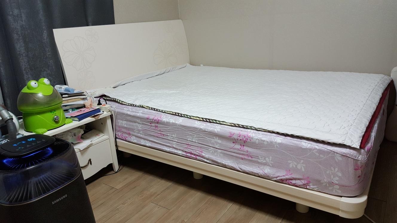 에이스 침대 퀸, 팝니다
