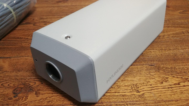 [새상품]현대 감시카메라