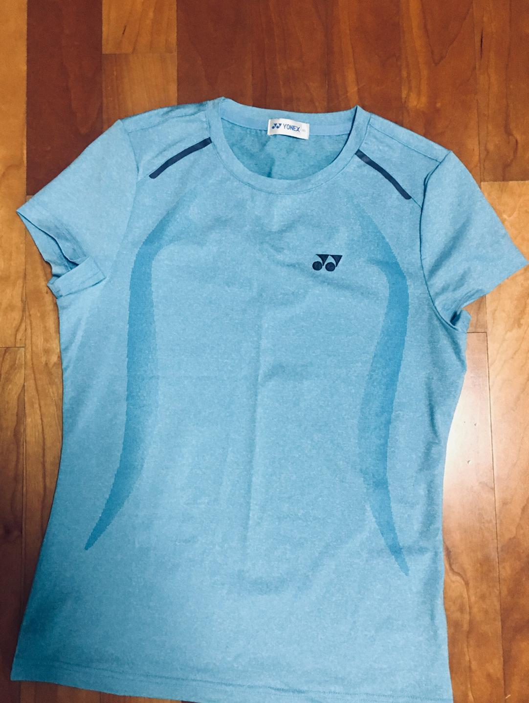 요넥스 스포츠 티셔츠(새제품)
