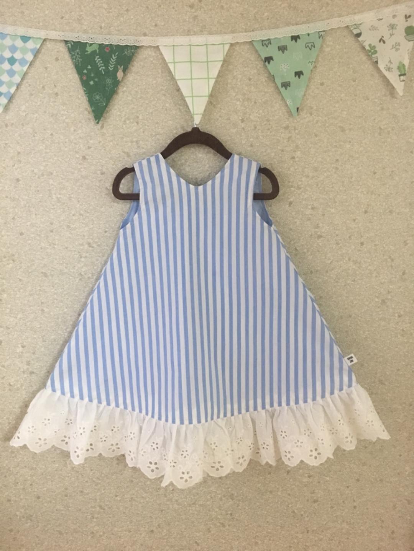 시원아기원피스(새옷)