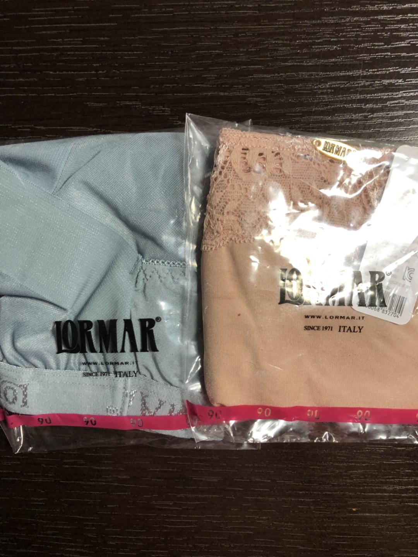 비너스햄라인팬티2장(2개일괄가격-새상품,90사이즈)