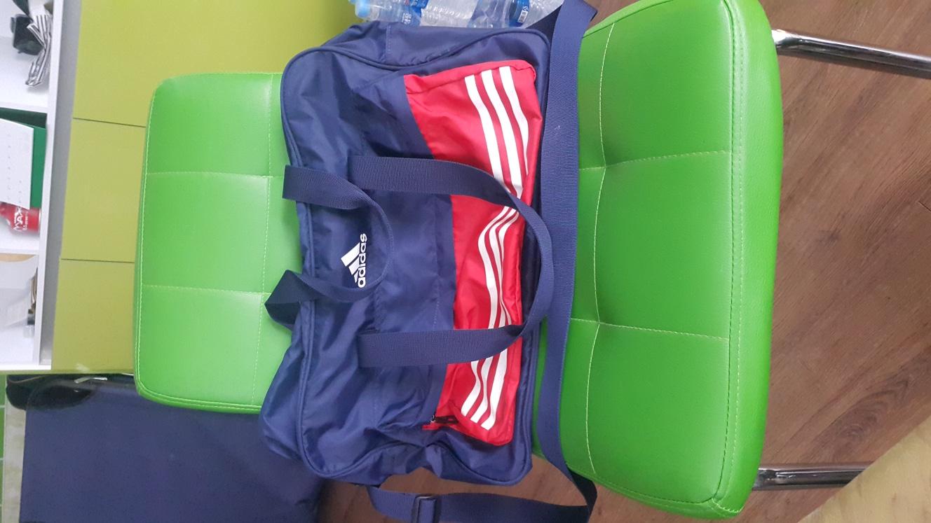 아디다스 가방
