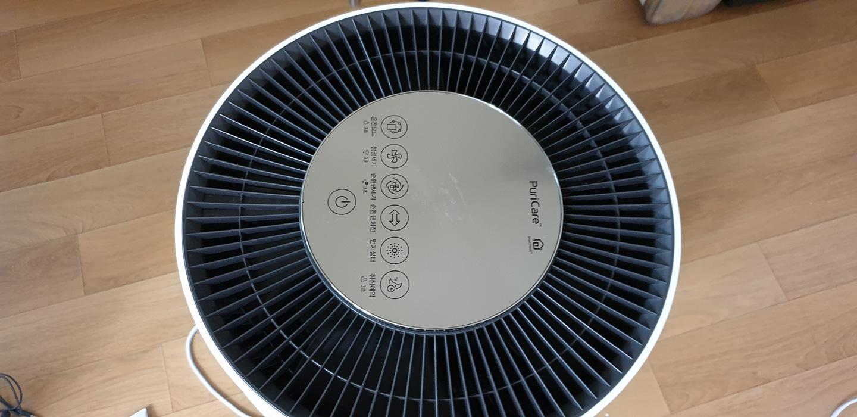 LG 엘지 퓨레케어 공기청정기 AS181DAW