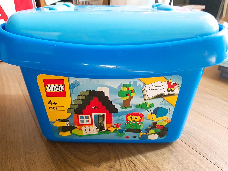 레고 6161 새제품 판매합니다