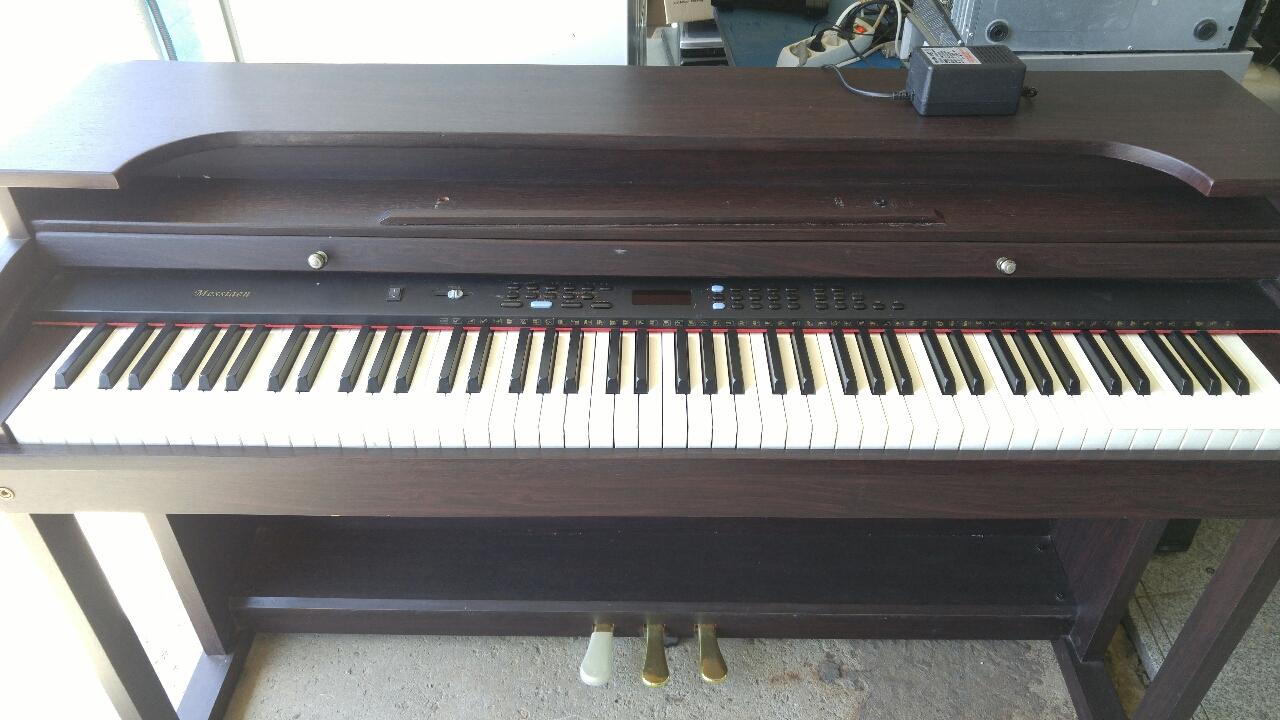 디지털 피아노(메시앙)