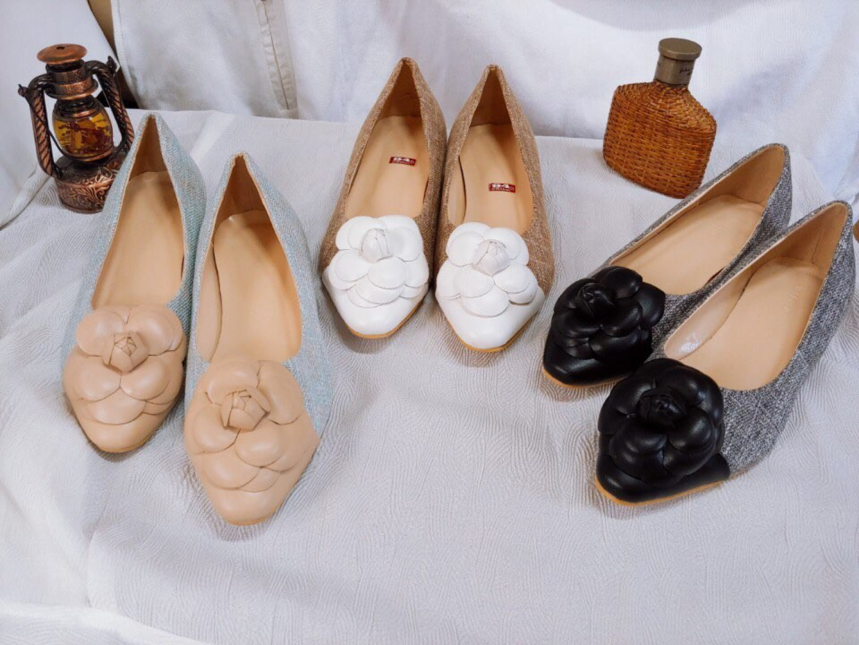 새신발(백화점신발)
