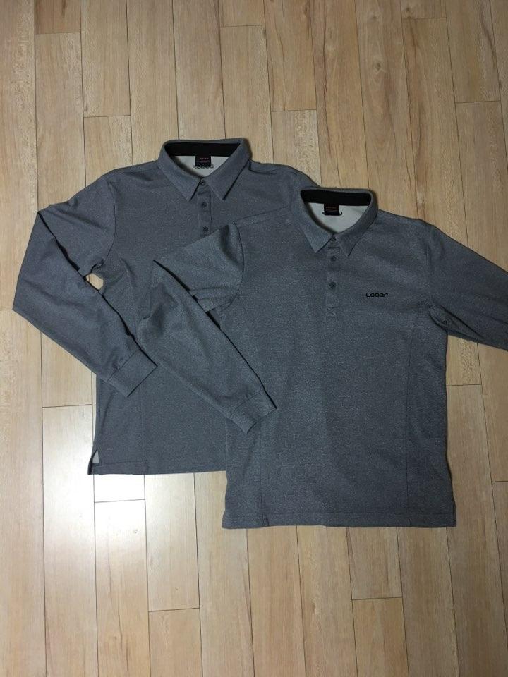 남성 기능성 티셔츠
