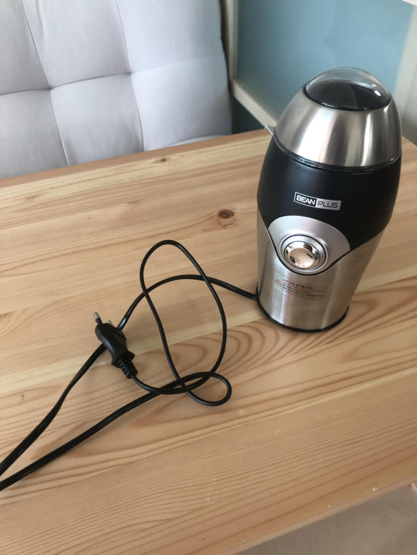 전동커피그라인더, 핸드드립, 원두, 커피