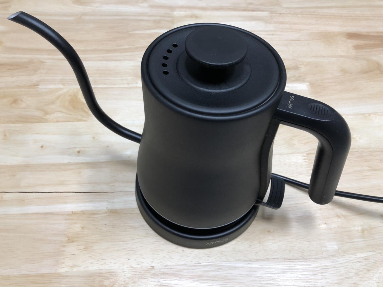 아르쿠스 커피포트기