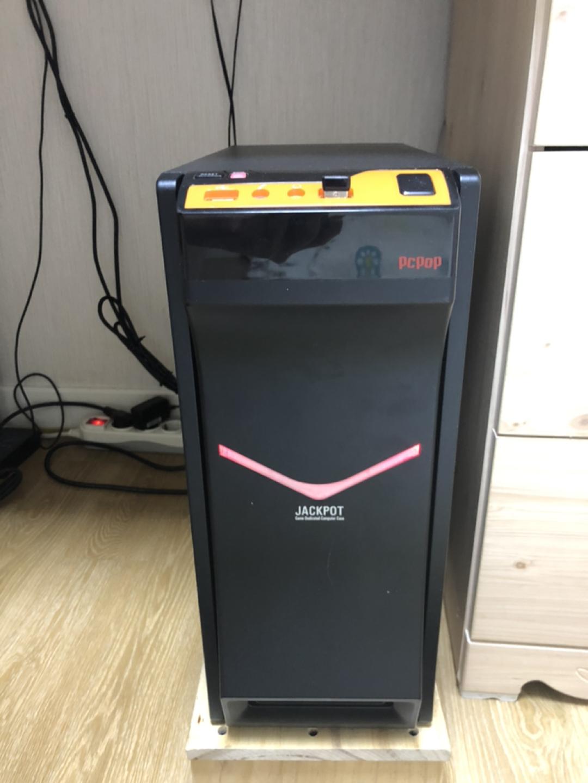 i5-3570 gtx760 ssd240 컴퓨터 본체 데스크탑 판매 합니다