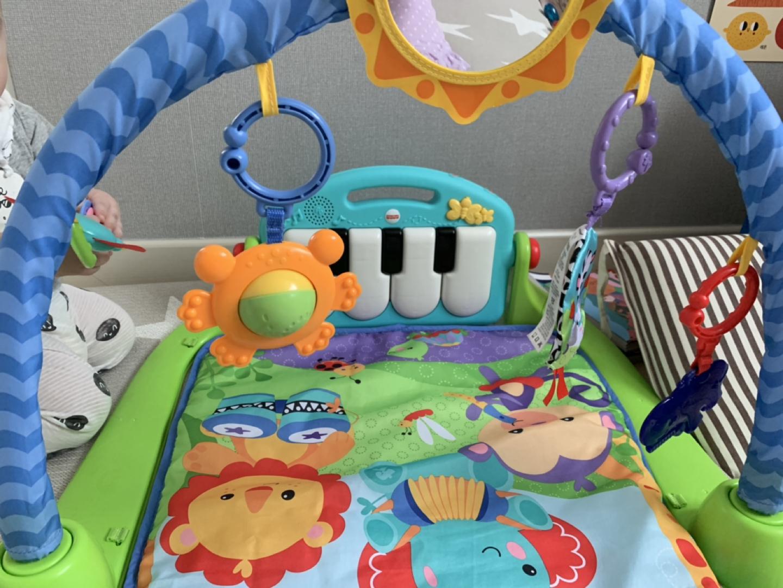 아기체육관