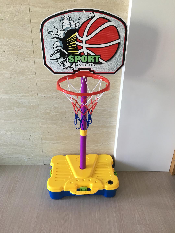 농구골대 장난감