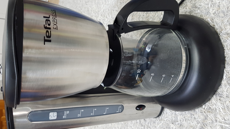 테팔 커피메이커CM4155