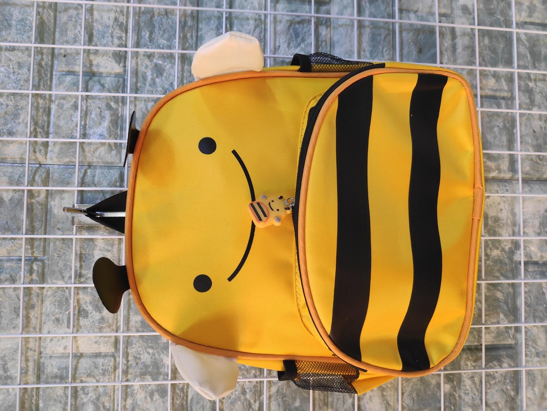 꿀벌케릭터가방