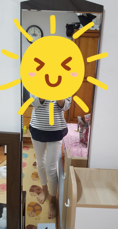 임부복 임부바지 5개(반바지 칠부바지 청바지 정장바지 흰바지)