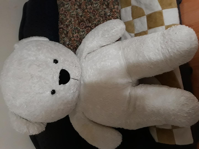 곰인형 큰것
