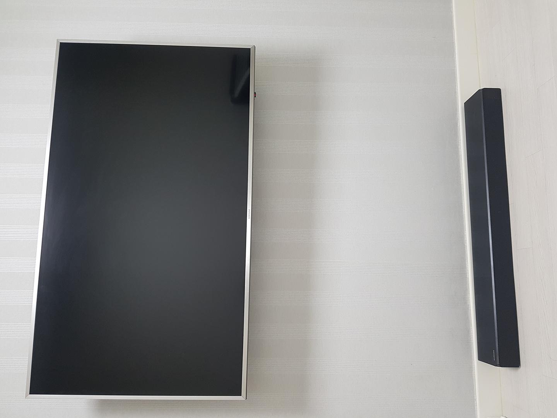 삼성 사운드바(고퀄리티/거의새상품)30만원대