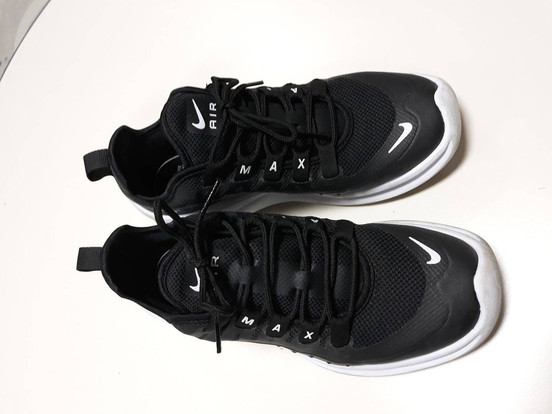 나이키 에어맥스 엑시스  신발2개 일괄 구매시 택배비무료^^(마지막 가격인하)