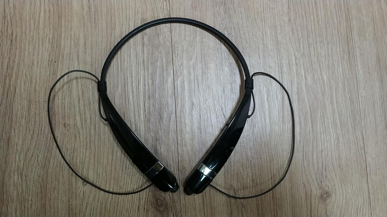 블루투스 이어폰 HBS-760