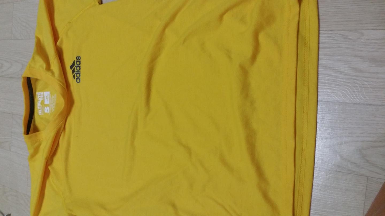 아디다스 정품 티셔츠
