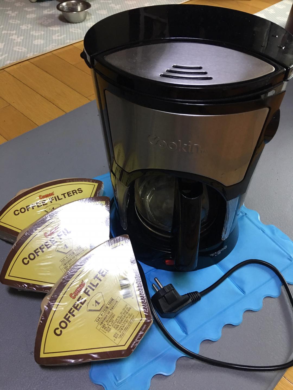 커피메이커랑 커피필터   반품환불사절