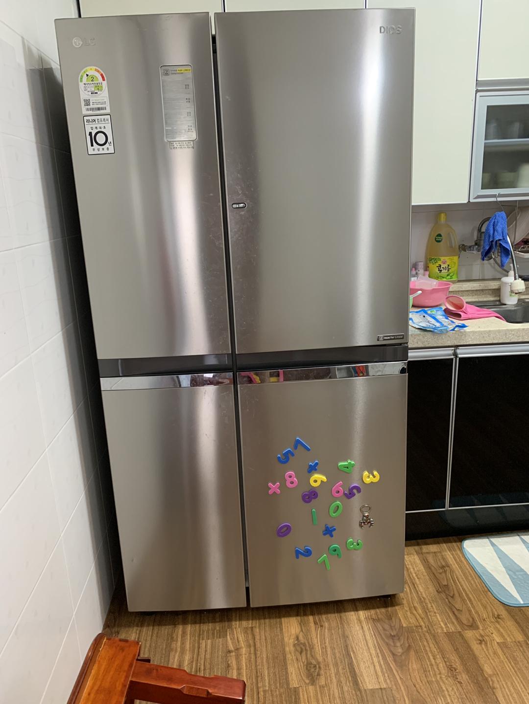 엘지 양ㅇ문형.냉장고