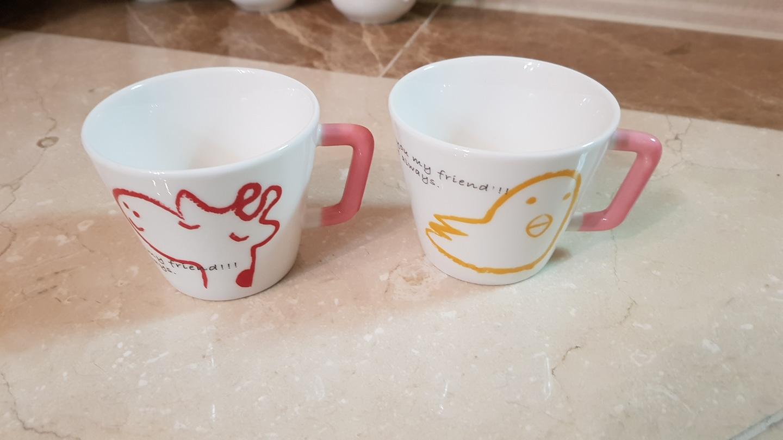이쁜 컵 팔아요