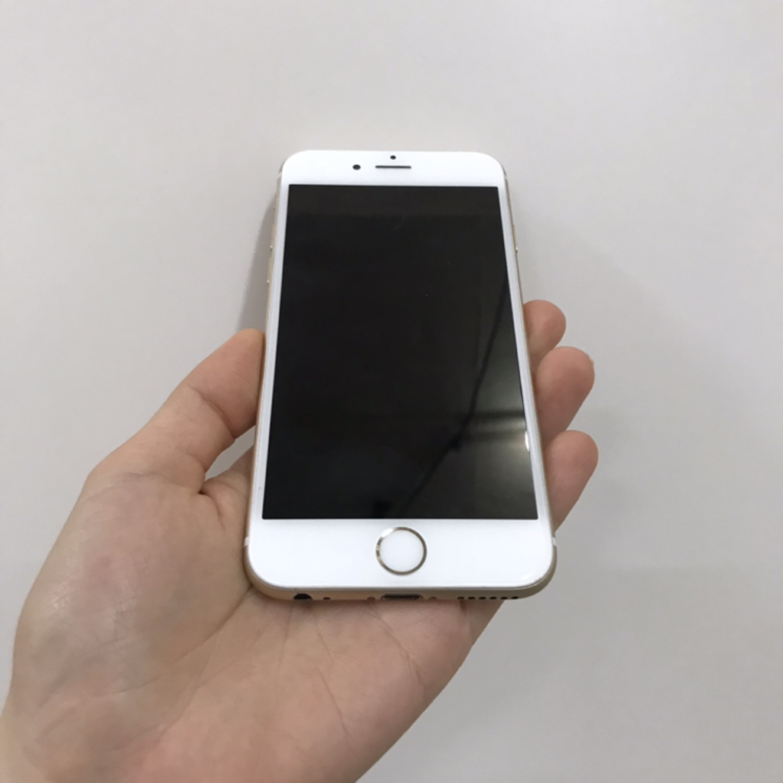 아이폰6 64기가 골드 정상해지 공기계 팝니다