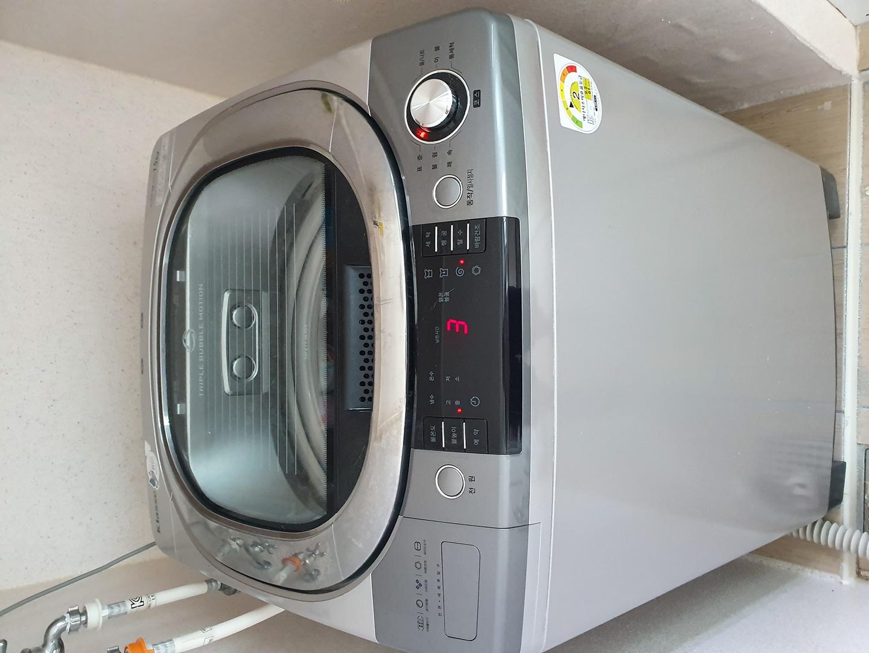 대우15키로통돌이세탁기(dwf151n)판매