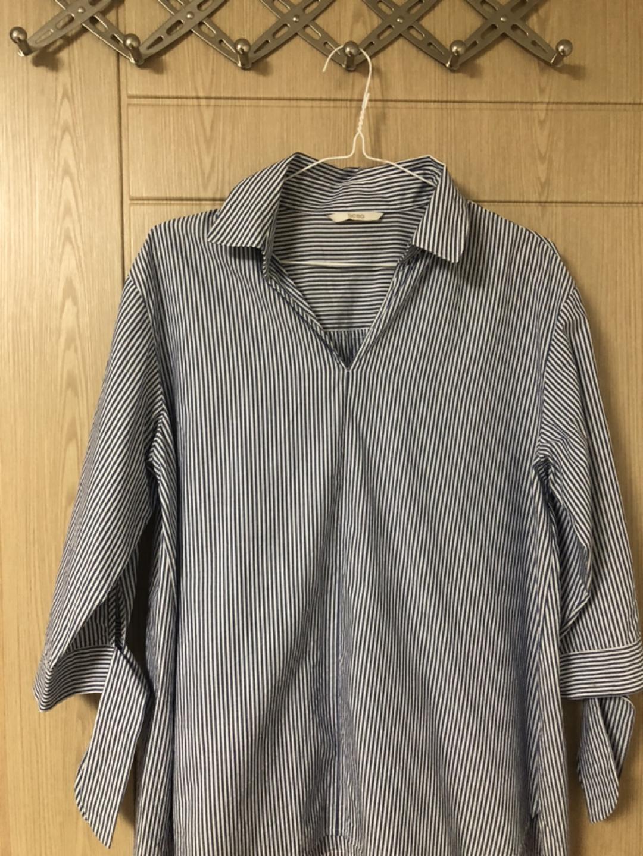 BCBG 셔츠 7부